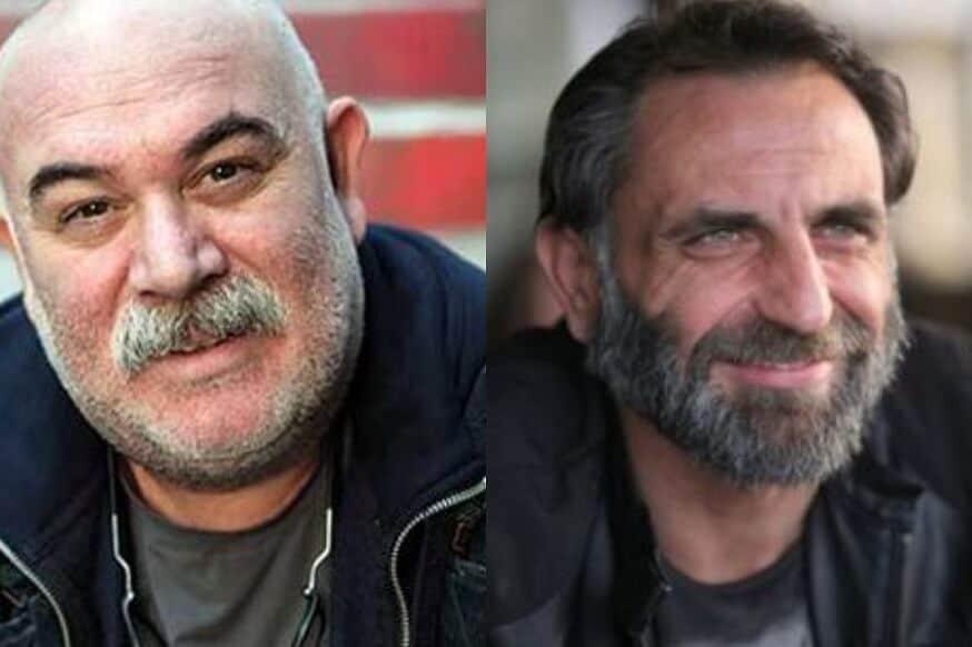 Payitaht Abdülhamid yeni gelen oyuncular yeni sezın Gürkan uygun Güven kıraç