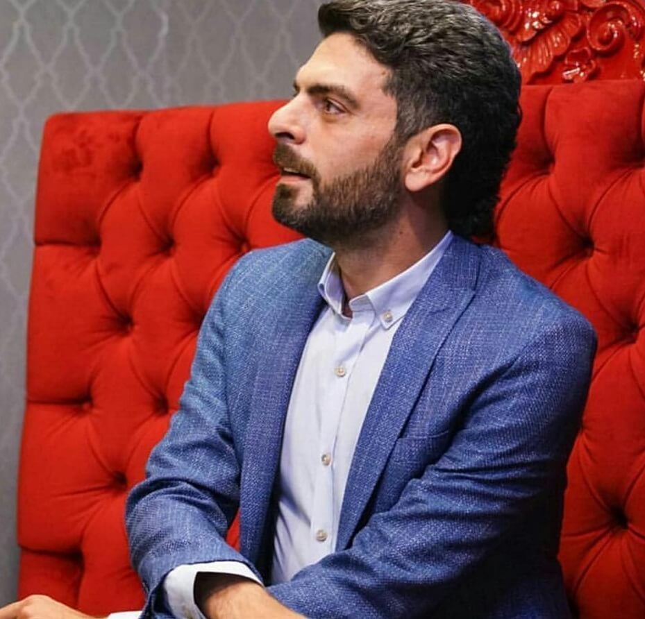 Sen Anlat Karadeniz Ayrılan Oyuncular Mehmet Ali NuroğluSen Anlat Karadeniz Vedat