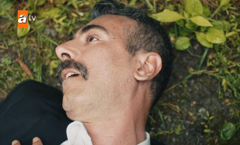 Sen Anlat Karadeniz Necip öldü