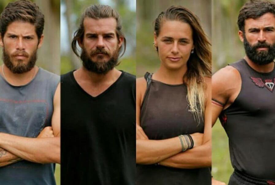 Survivor 2018 25 haziran kim elendi