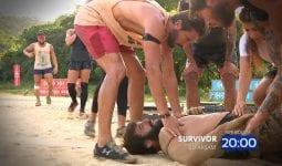 Survivor 2018 8 Haziran İletişimi Kim Kazandı? Turabi'nin Sağlık Durumu Nasıl?
