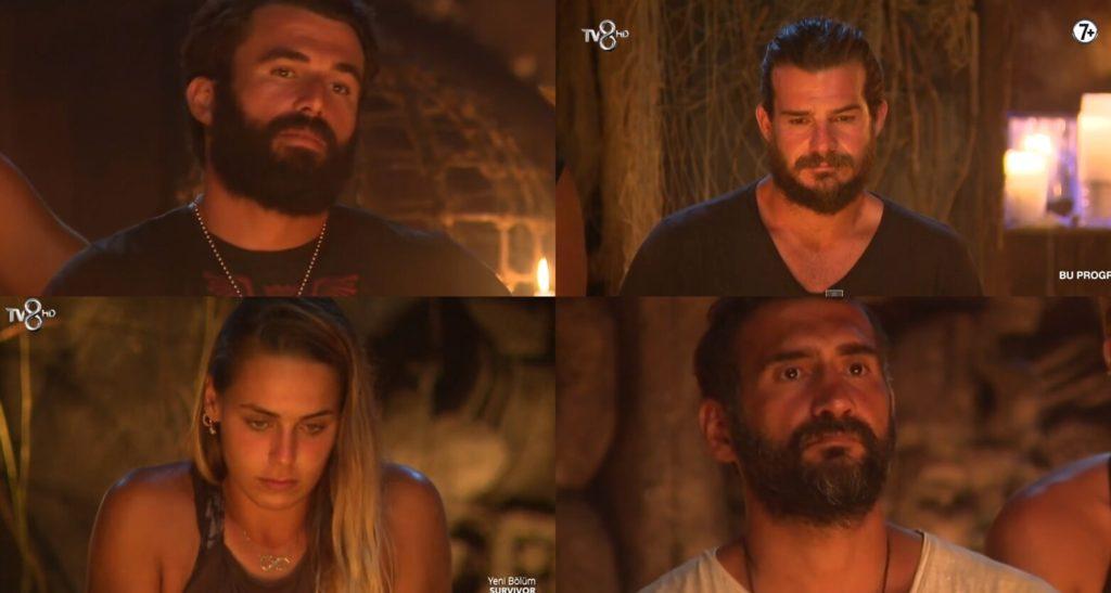 Survivor 2018 89. Bölüm