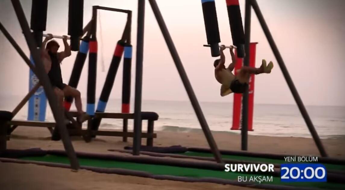 Survivor 2018 91. bölüm
