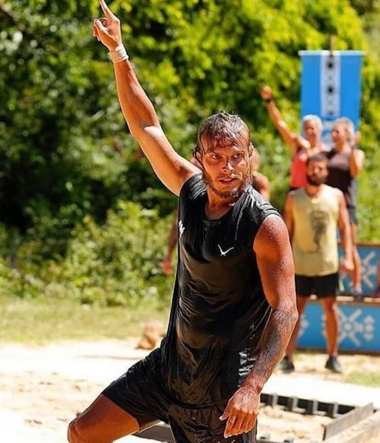Survivor 2018de Murat Ceylan elendi