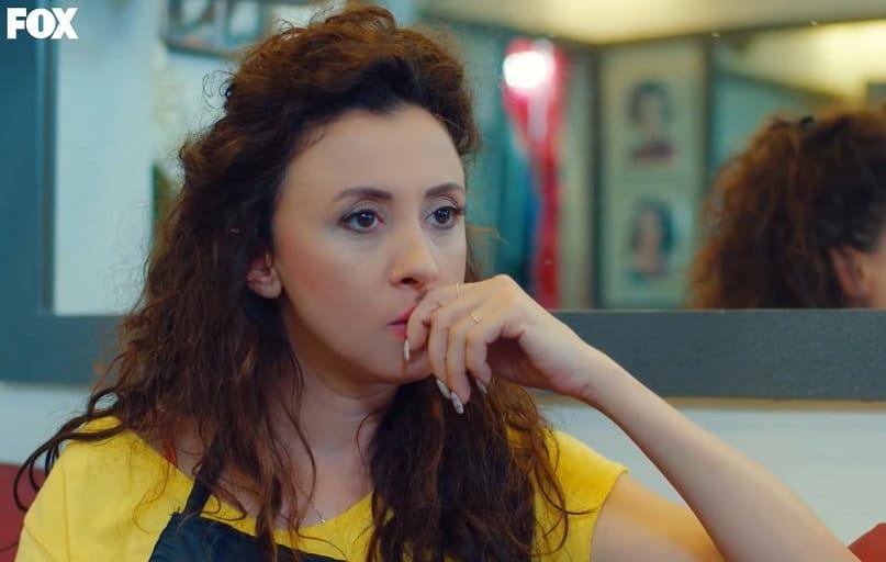 rem Kahyaoğlu Güldür Güldür Show