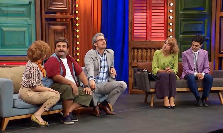 Güldür Güldür Show 2019 Yeni Sezon