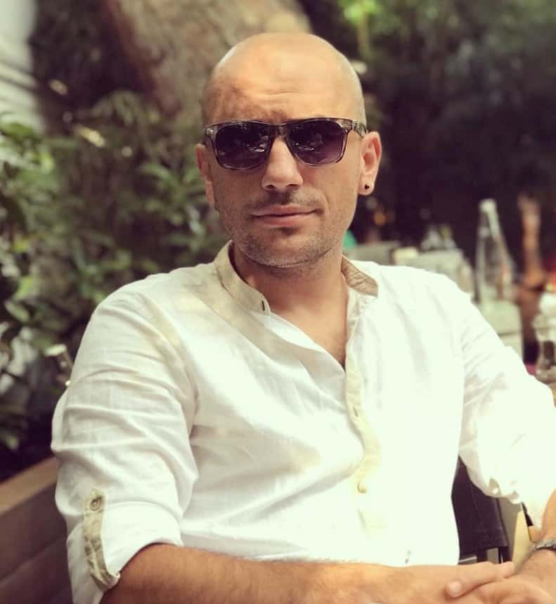Giray Altınok Güldür Güldür show 4. sezon yeni gelen oyuncu