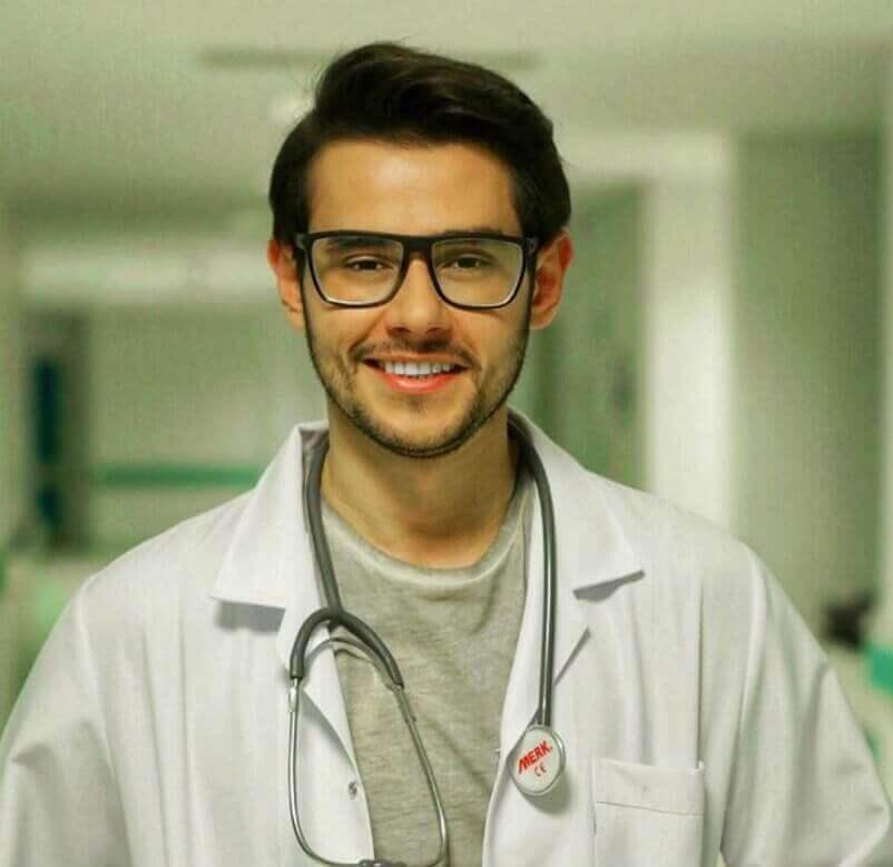 Kalk Gidelim Doktor Sinan