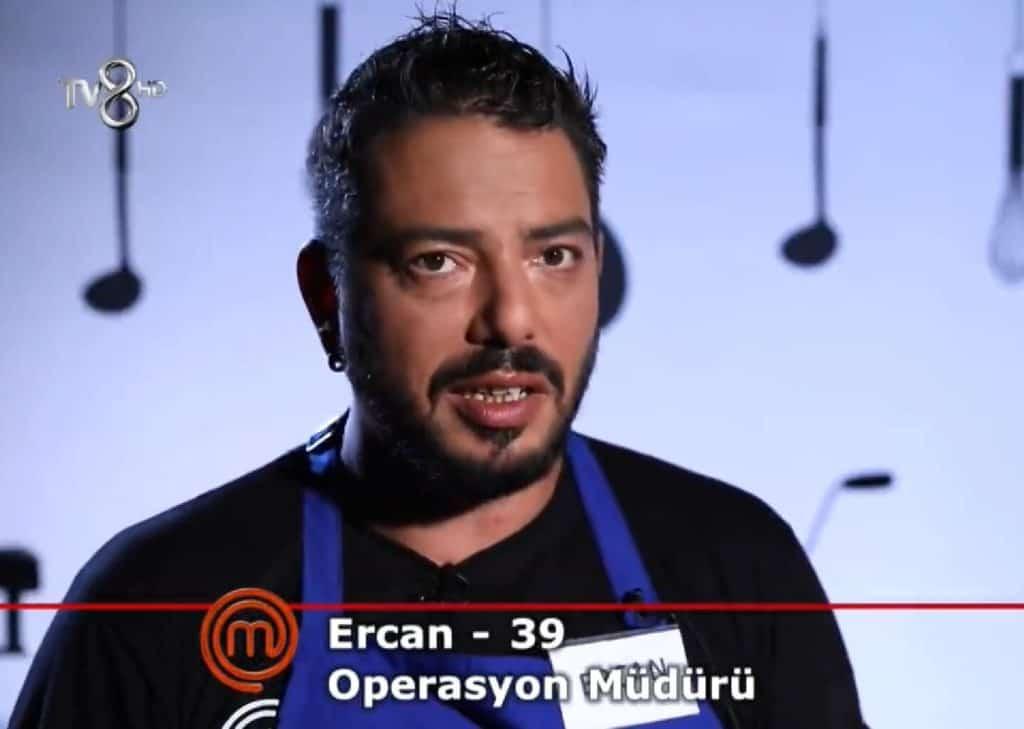 MasterChef Ercan