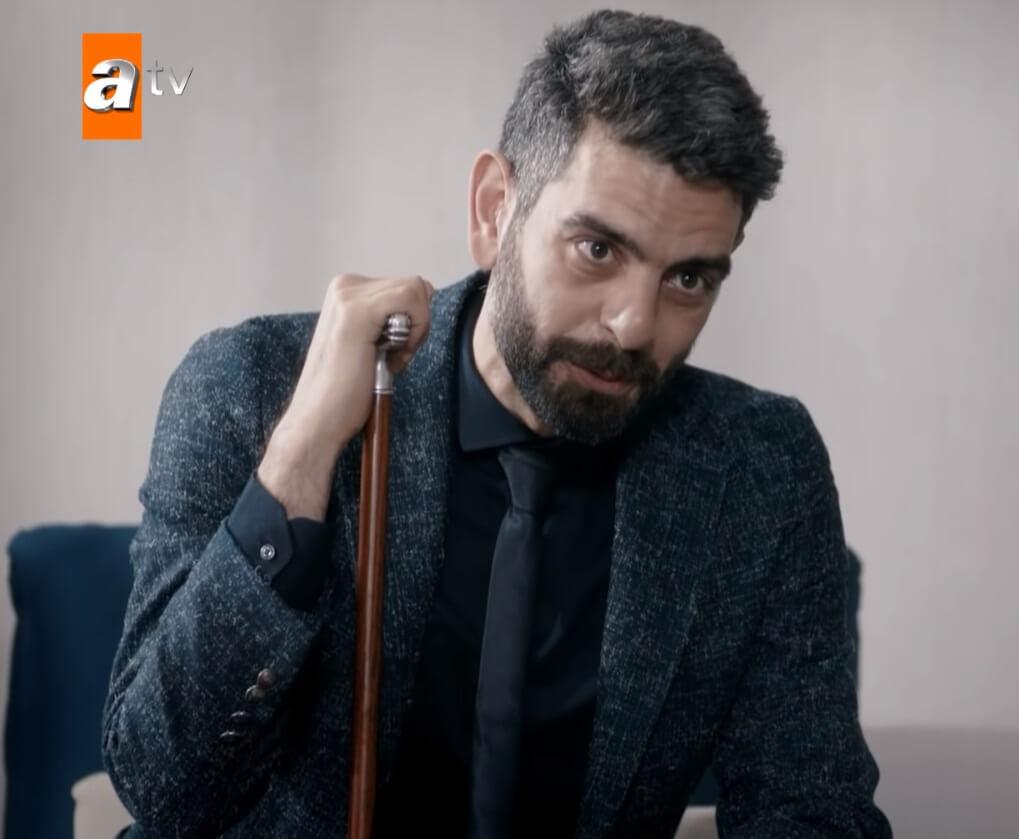 Mehmet Ali Nuroğlu Sen Anlat Karadeniz Ayrılma resimleri