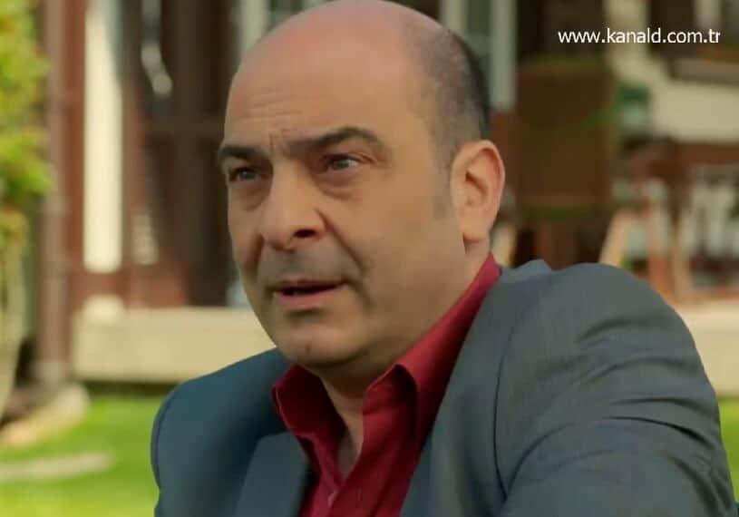 Murat Daltaban Kardeş Çocukları dizisi