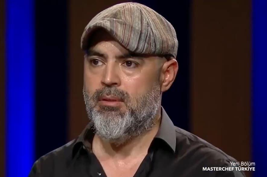 Orhan Eren MasterChef Türkiye 2019 yarışmacısı