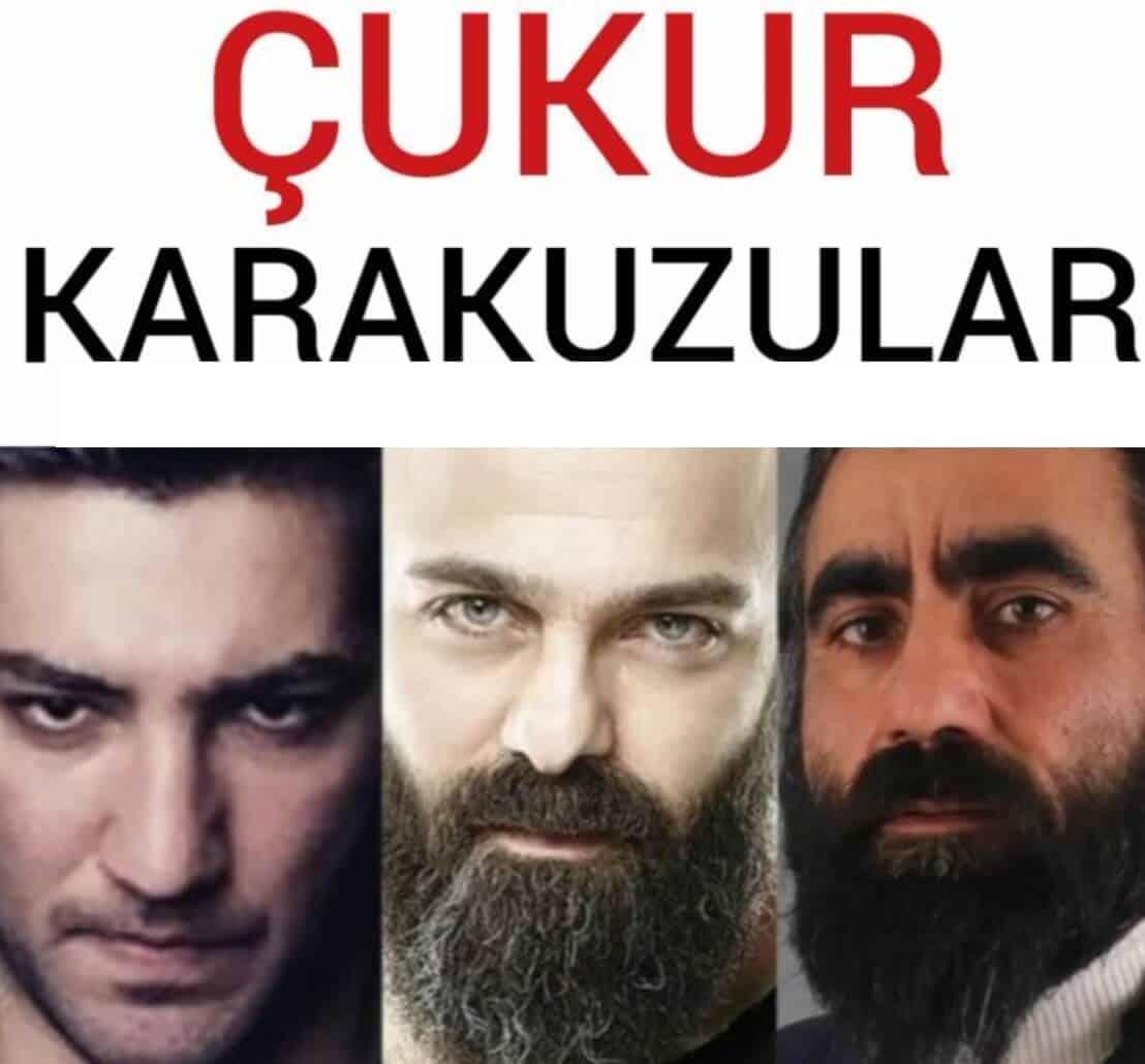ukur Karakuzular 1