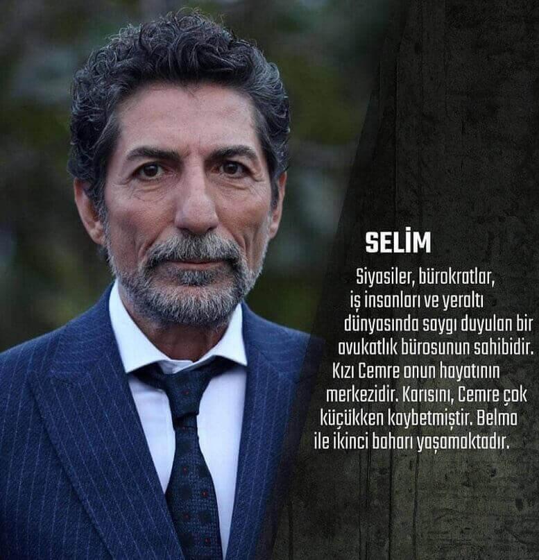 arpışma Selim