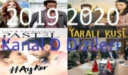 Kanal D Yeni Sezon Dizileri 2020 2021