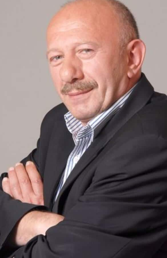 Alay Cihan Payitaht Abdulhamid Trabzonlu Ali Paşa