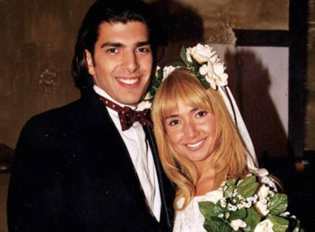 Cenk Torun evli mi