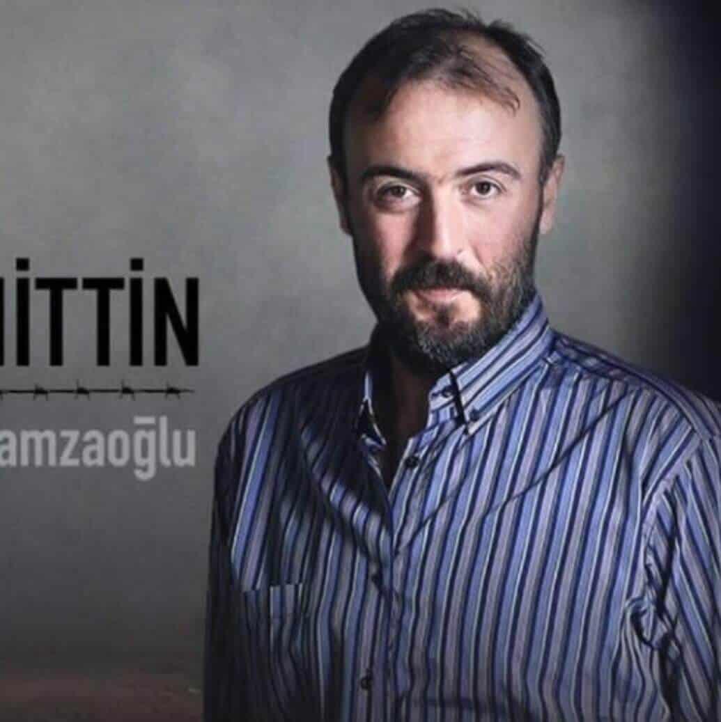 Deniz Hamzaoğlu halka dizisi