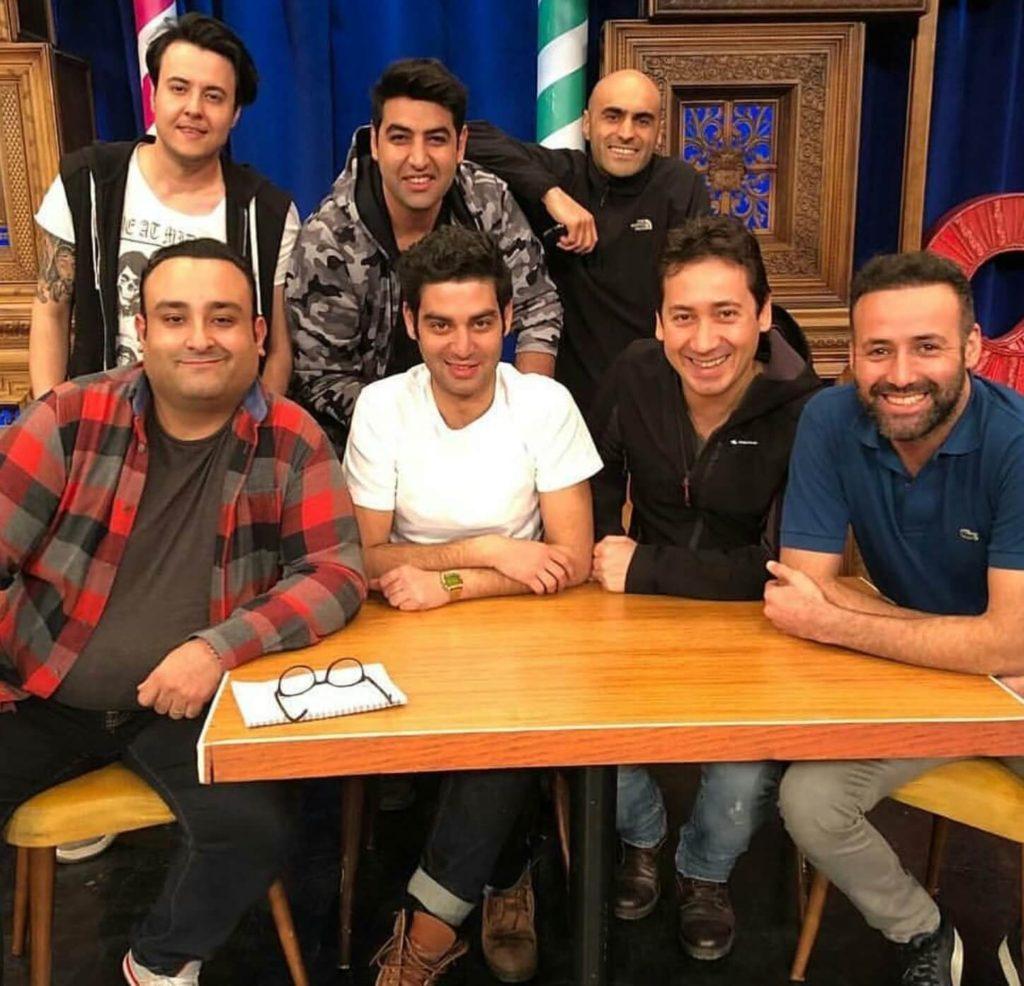 Güldür Güldür Show tv8