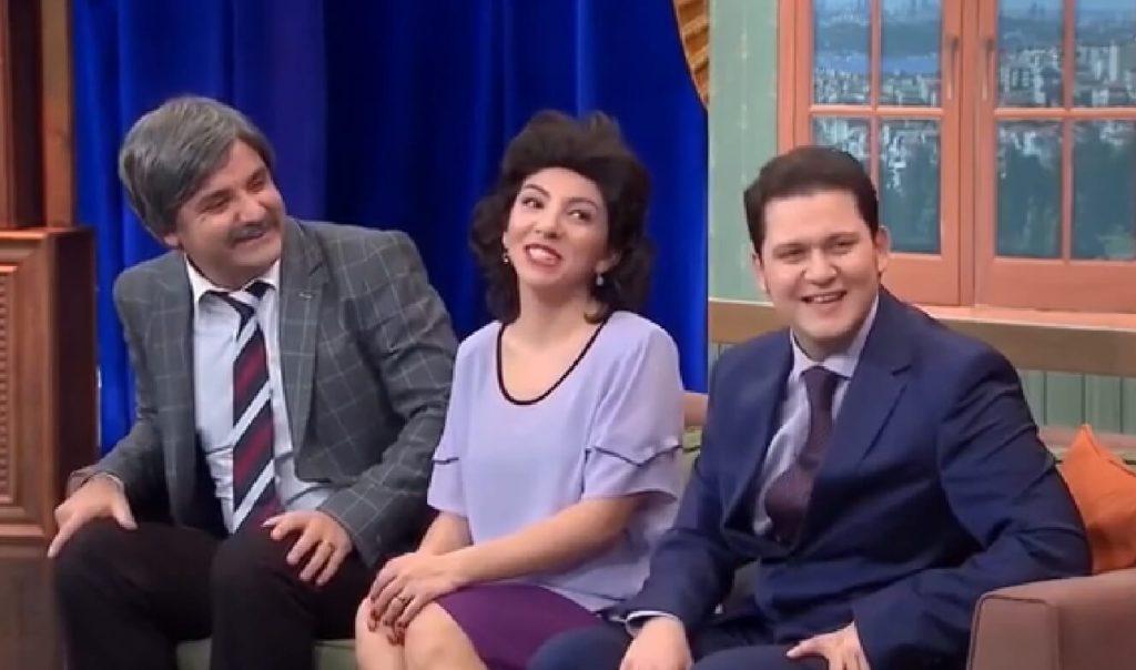 Güldür Güldür Show yeni sezon 2018 2019