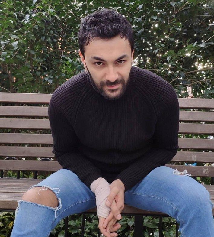 Mehmet Korhan Firat payitaht abdulhamid Tatavlali