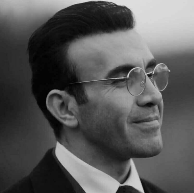 Mehmet Yılmaz Ak Halka Çağatay Erkmen