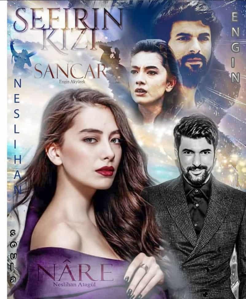 Sefirin Kızı Star tv 2019 2020 yeni sezon