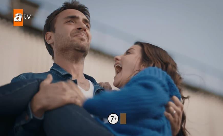 Sen Anlat Karadeniz 3. sezon 4 eylül