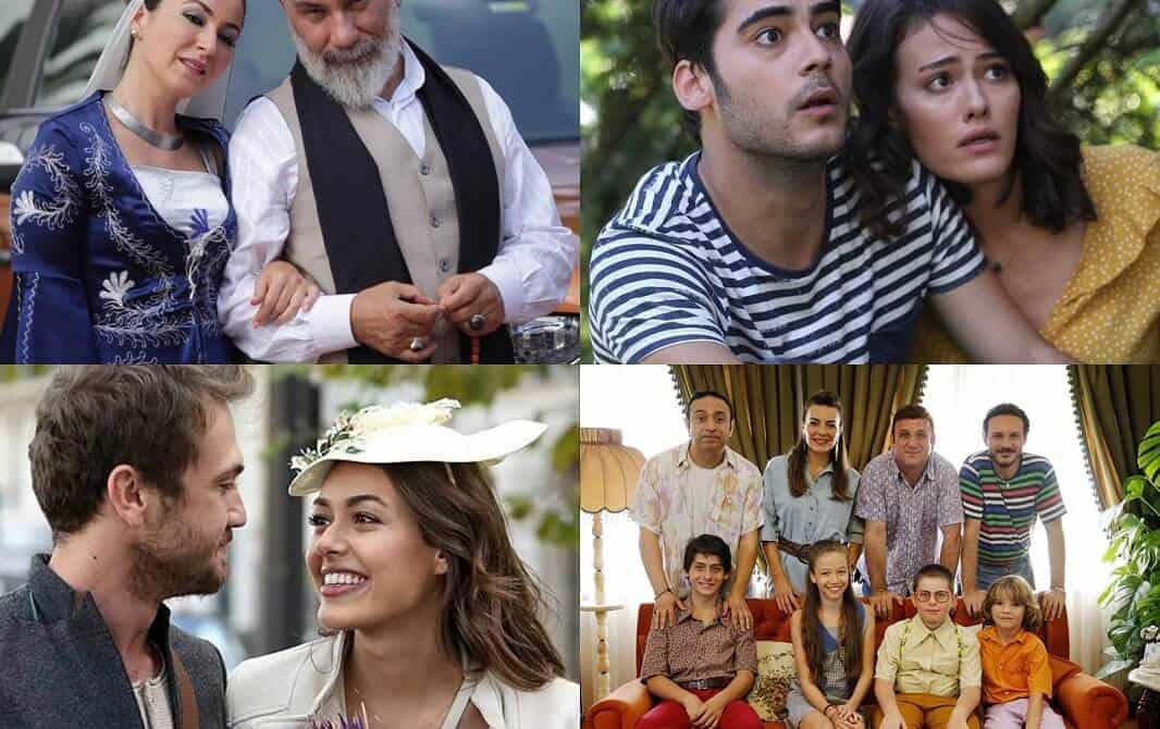 Show Tv yeni sezon dizileri 2018 2019