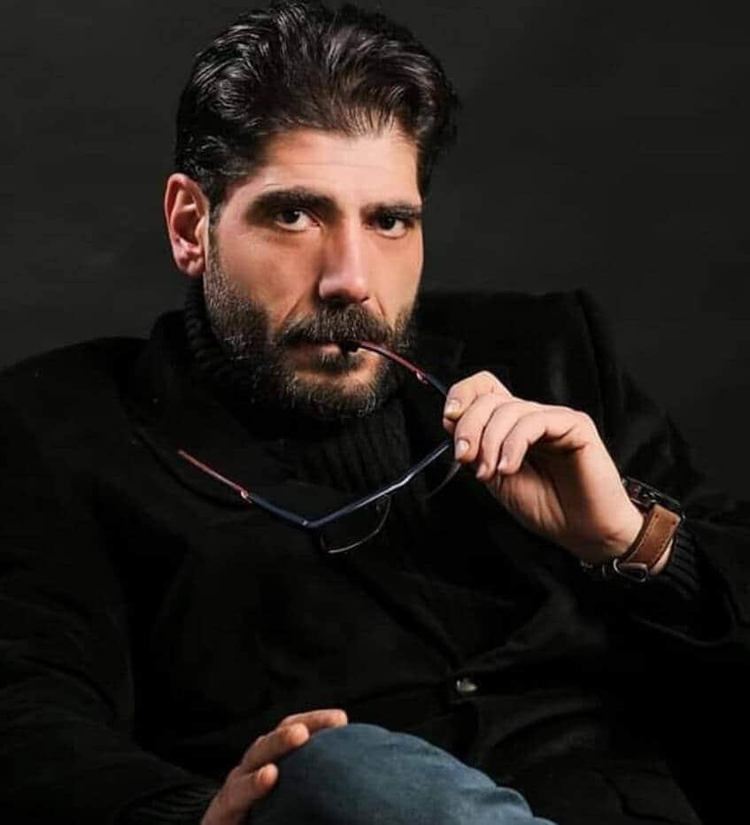 Zafer Ergül çarpışma dizisi Metin