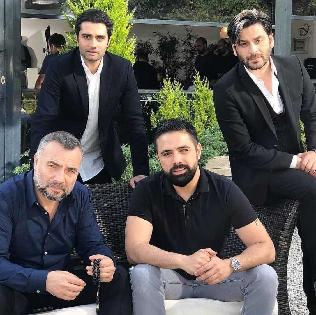 eşkiya yeni sezon 2018 2019