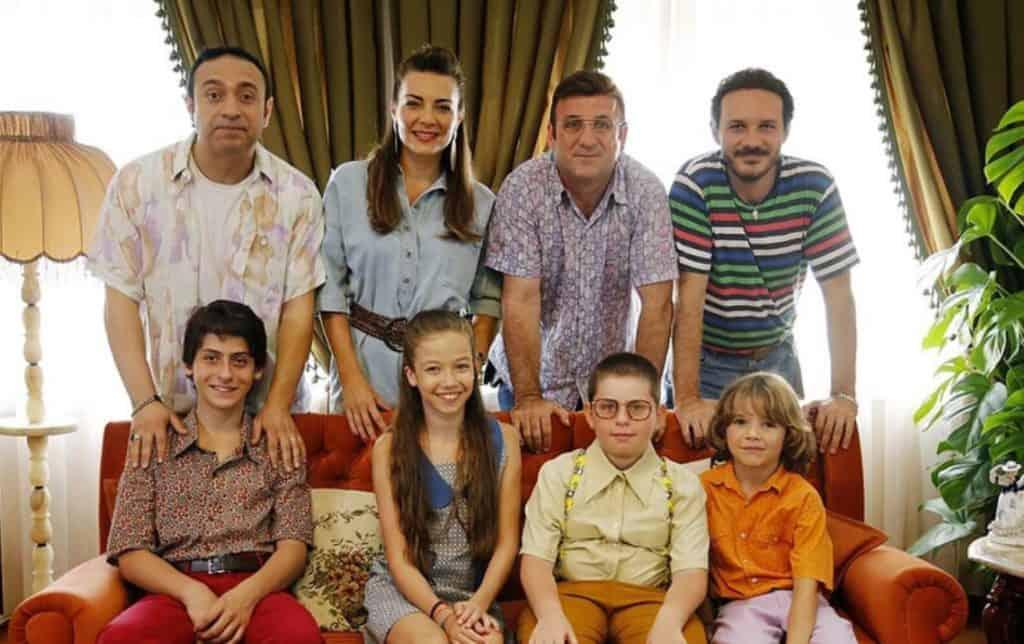 keşke hiç büyümeseydik Show Tv yeni sezon dizileri