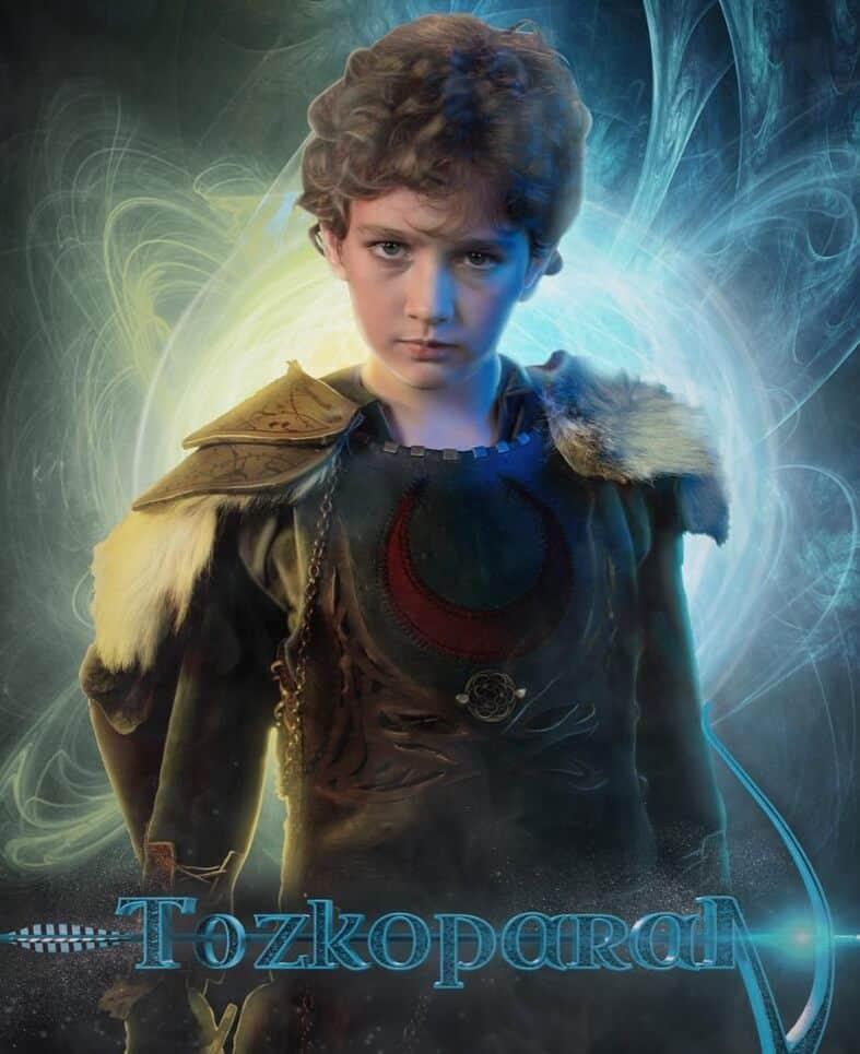 zgür Ege Nalcı Tozkopran dizisi