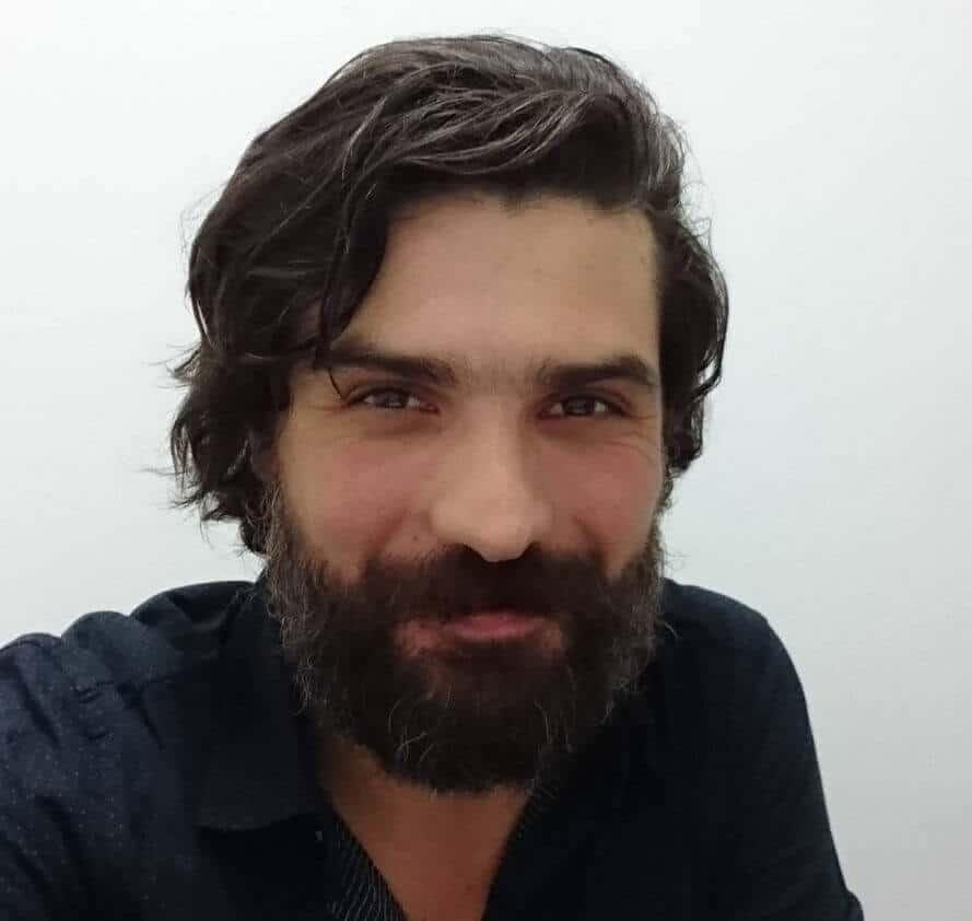 Cemal Toktaş Vurgun dizisi Turan