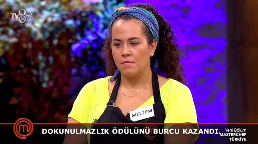 MasterChef Türkiye 22 Eylül eleme adayları