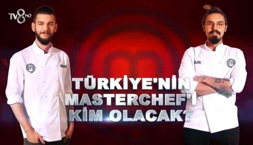 MasterChef Türkiyeyi uğur kazanacak