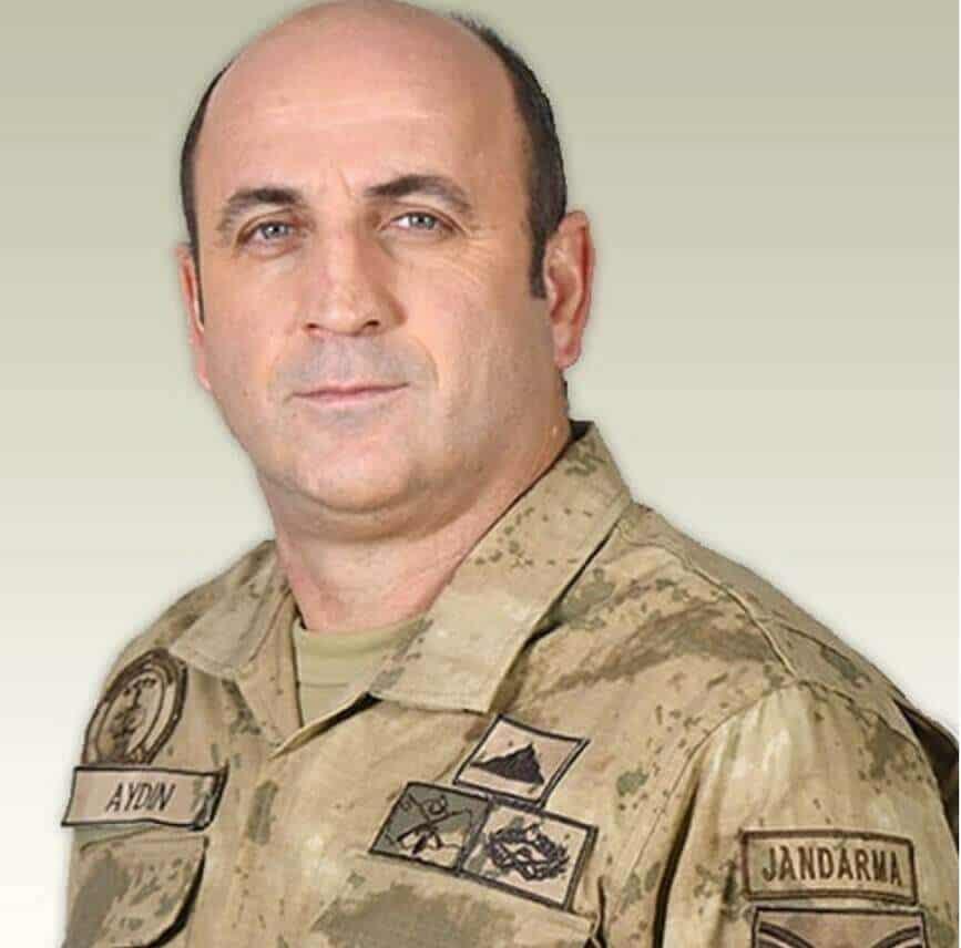 Murat Kılıç Nöbet dizisi Ergün Aydın