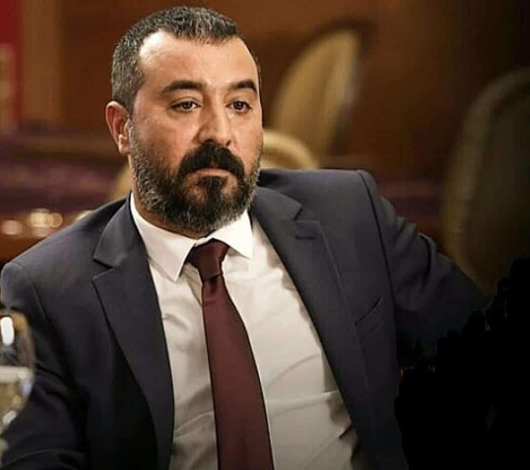 Mustafa Üstündağ eşkıya