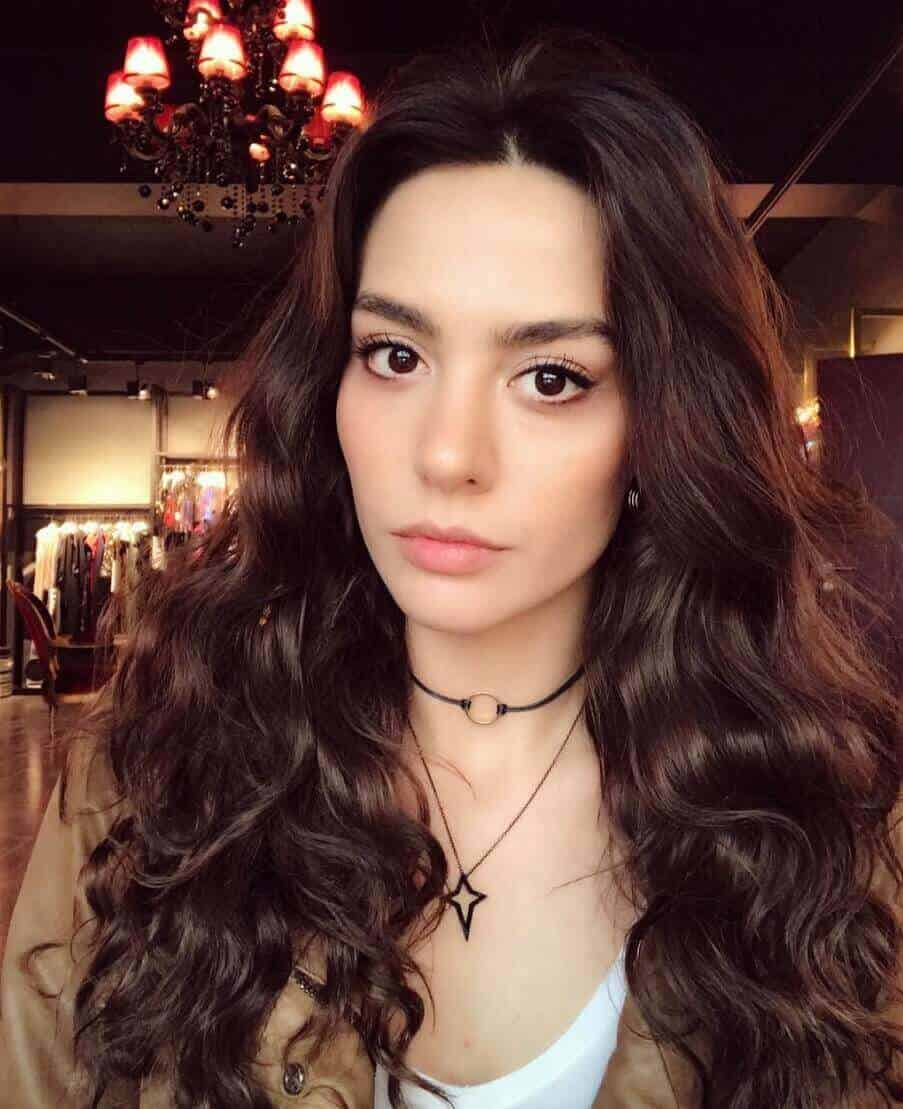 Ruveyda Öksüz Vurgun Psikolog Yeliz