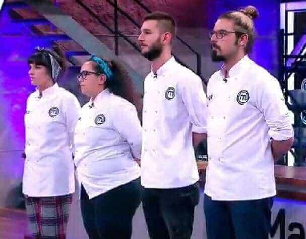 Sizce MasterChef Türkiye final