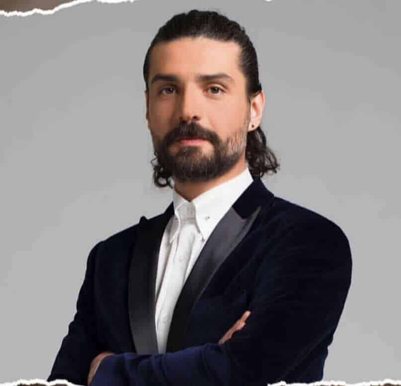 Vurgun dizisi Turan Vardar