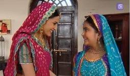 İkimizin Yerine 7. Bölüm Özeti 14 Eylül Anandi Televizyonu Görür