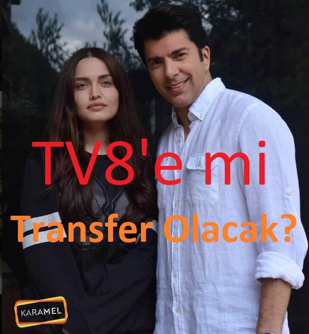 Adını Sen Koy tv8e Transfer olacak