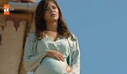 Bir Zamanlar Çukurova Züleyha'nın Bebeği Ölecek mi? Yaşayacak mı?