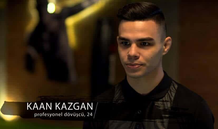 Kaan Kazgan Survivor 2019