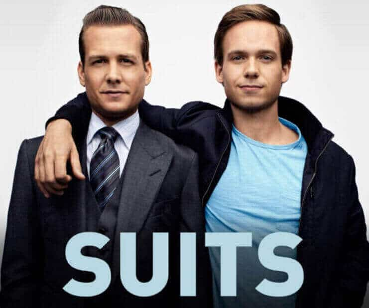 Suits dizisi 2019 dizileri