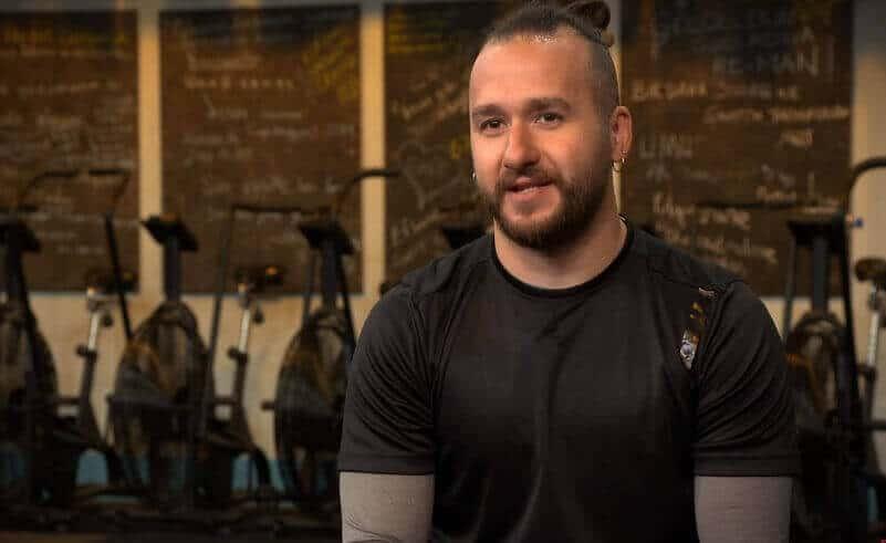 Survivor 2019 Yarışmacısı Sami Levi