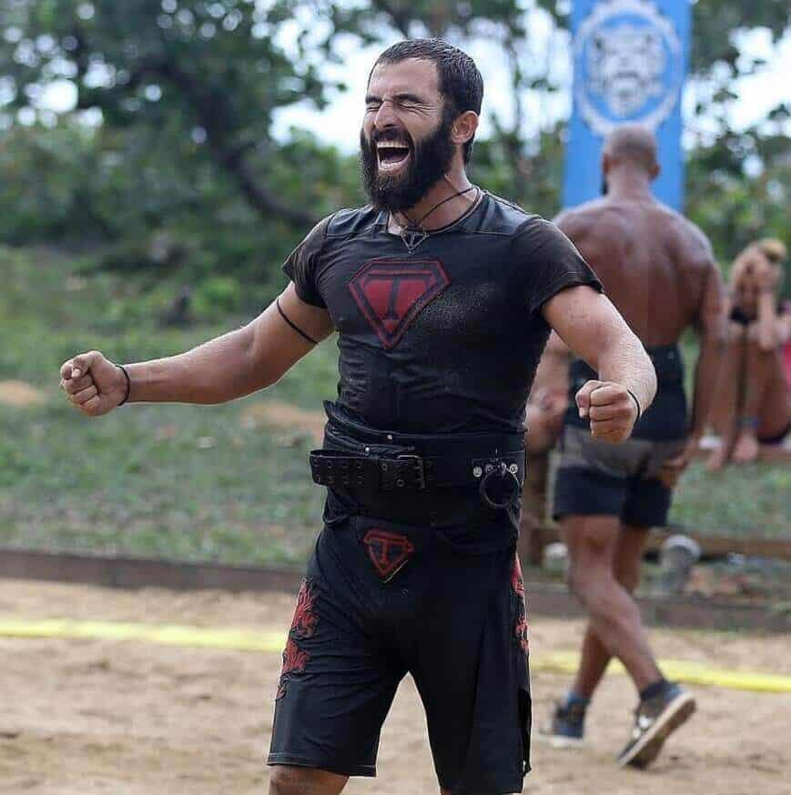 Survivor 2019 Yarışmacısı Turabi