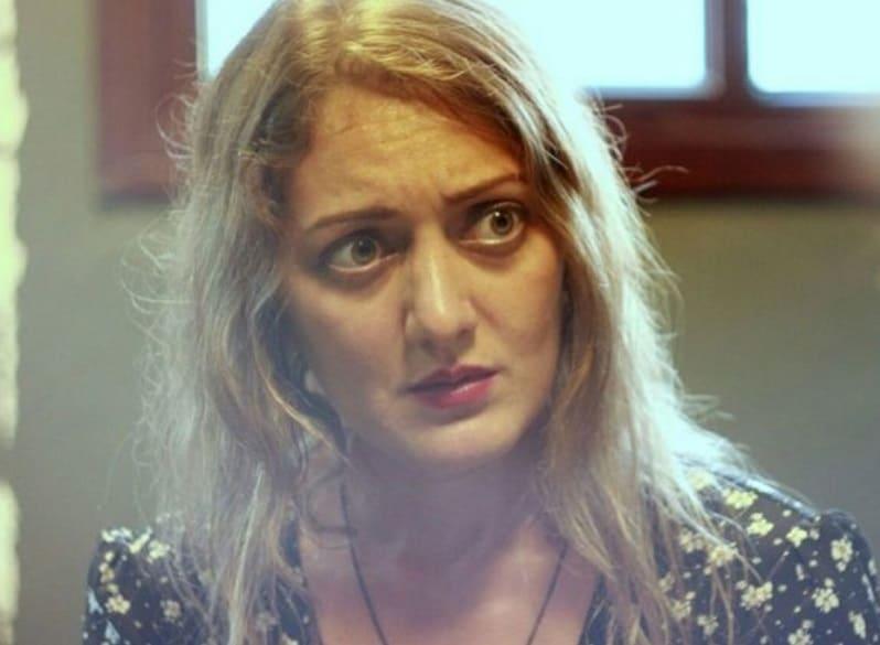 kadın yeni jale Pınar Çağlar Gençtürk