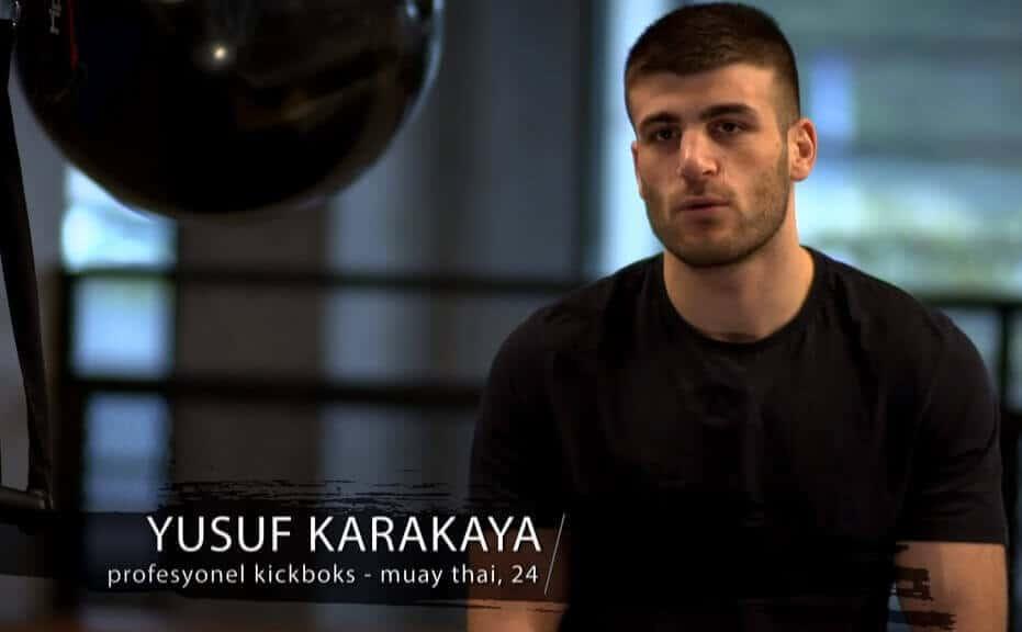 yusuf karakaya survivor 2019